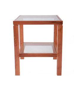 AT 01   Nirvana Side Table Square